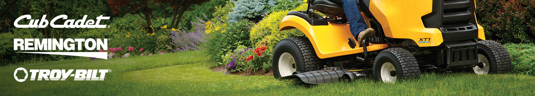 Mtd Lawn Care Mowers Trimmers Edgers Tillers Amp More