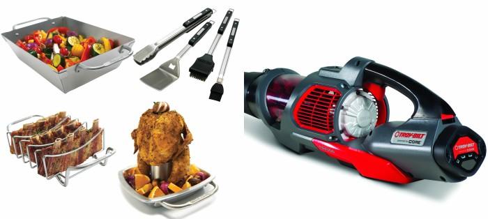 Year-round seasonal corporate gifts