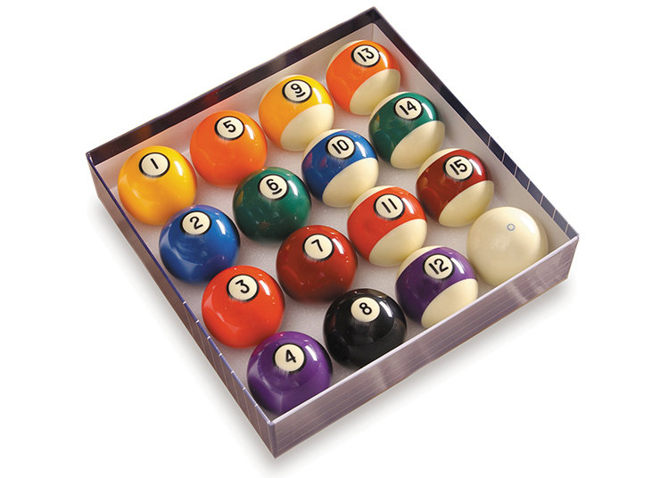 Level Best Magnum Balls for corporate gifts and incentives