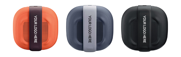 Inspire your customers and top performers with a decorated Bose gift