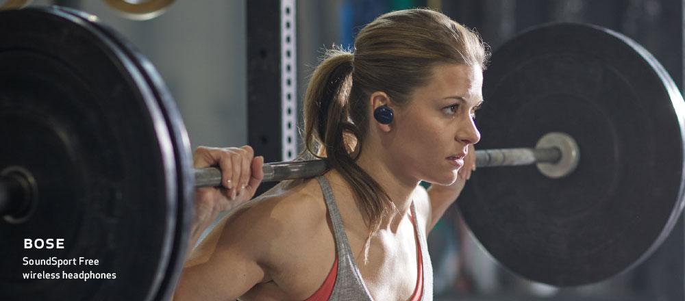 Fitness fanatics will love these wellness gift ideas