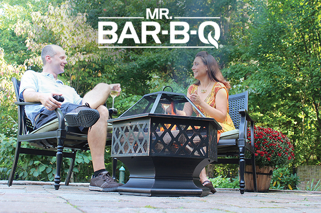 the outdoor lifestyle products expert, specializing in backyard and patio essentials