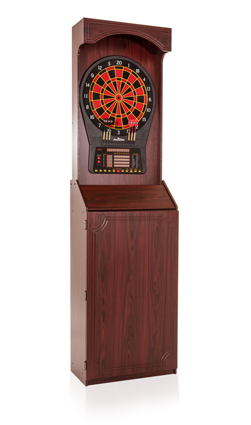 Arachnid - Freestanding Electronic Dartboard Cabinet