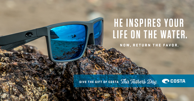 Eyewear staff rewards make the perfect Father's Day gifts