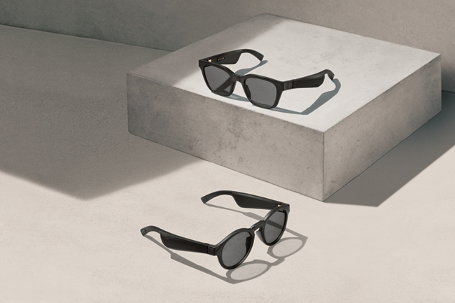 Bose Frames, an employee reward with endless capability
