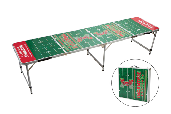Escalade Sports Tailgate Table