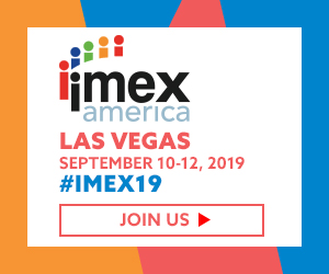 Join Event Gifting by Incentive Concepts at IMEX America 2019
