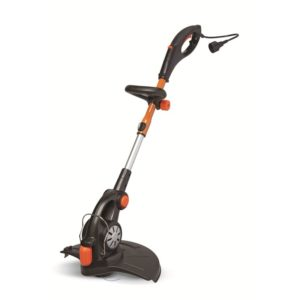 Remington Lasso™ String Trimmer/Edger with Telescoping Handle