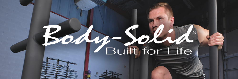 Body-Solid offers the widest selection of products in the industry including home gyms, treadmills, upright exercise bikes, recumbent bikes, spin bikes, elliptical trainers and weight training.