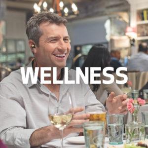 Bose wellness
