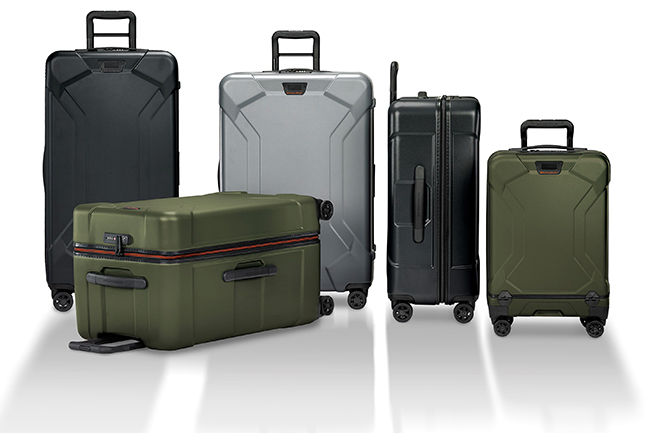 Corporate rewards like the latest edition of the TORQ collection are designed to keep your travel essentials safe