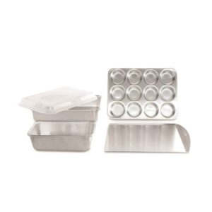 Naturals® 5 Piece Baking Set