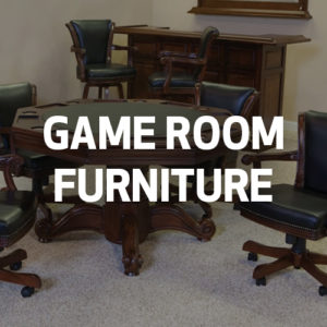 CL Bailey Game Room Furniture