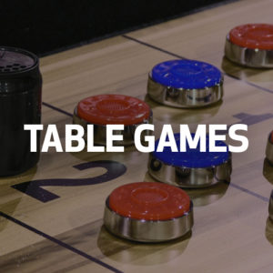 CL Bailey Table Games