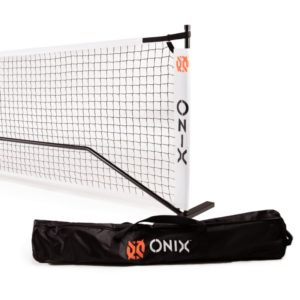 Onix - Portable Pickleball Net