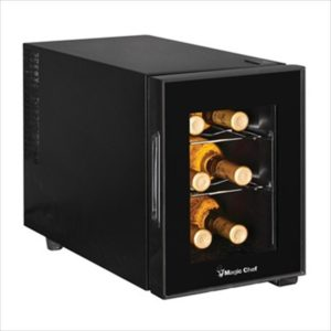 Magic Chef Bottle Wine Cooler