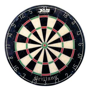 DMI - Brittany™ Bristle Dartboard