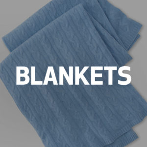 Cashmere Counter blankets