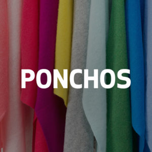 Cashmere Counter ponchos