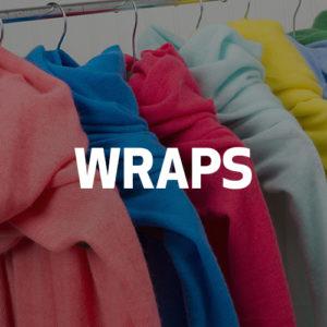 Cashmere Counter wraps