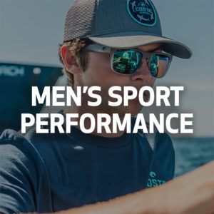 Costa men's sport performance