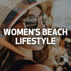 Costa women's beach lifestyle