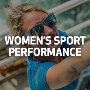 Costa women's sport performance