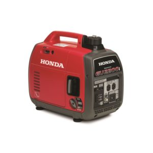 Honda 2200i Watt Super Quiet Series Generator