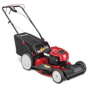 "Troy-Bilt - TriAction® 21"" Front Wheel Drive Self-Propelled Mower"