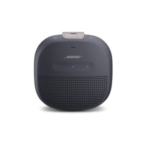 SoundLink Micro Bluetooth® speaker - Midnight Blue/Smoky Violet Strap