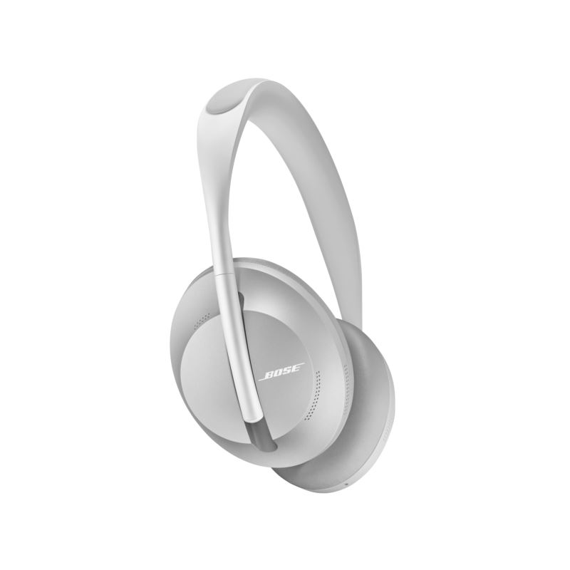 Noise Cancelling Headphones 700 - Luxe Silver