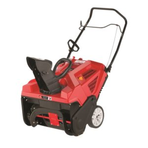 Troy-Bilt Squall™ 179E Single Stage Snow Blower