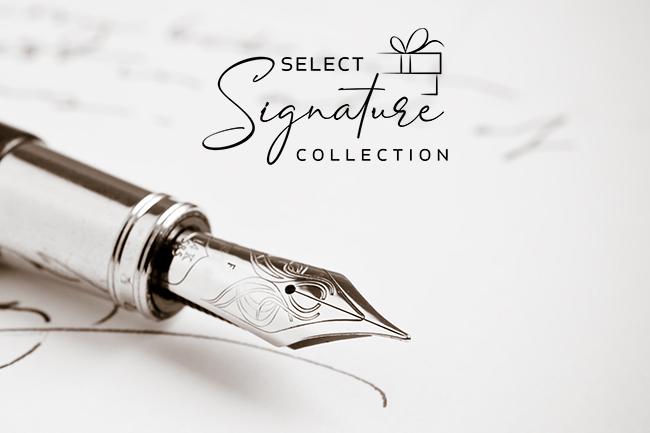 Select Signature Collection
