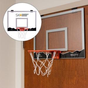 "Silverback 23"" Mini Hoop"