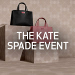 the kate spade event