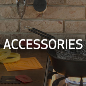 Lodge Accesories