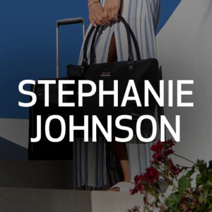 Stephanie Johnson