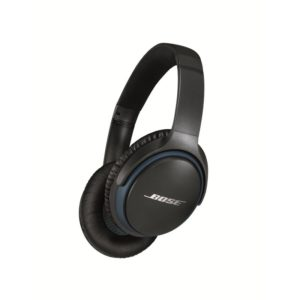 SoundLink around-ear headphones II