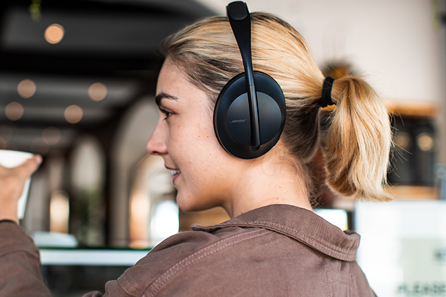Bose corporate gifts help teams stay connected