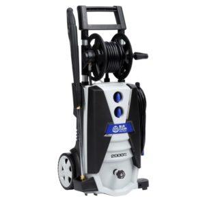 AR Blue Clean 2000 PSI - 1.4 GPM - Electric Pressure Washer