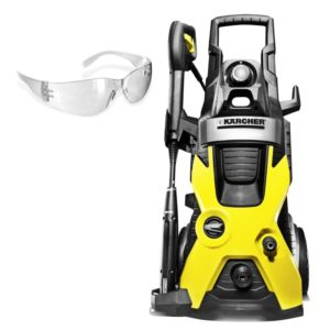 Karcher 2000 PSI - 1.4 GPM - Electric Pressure Washer Package