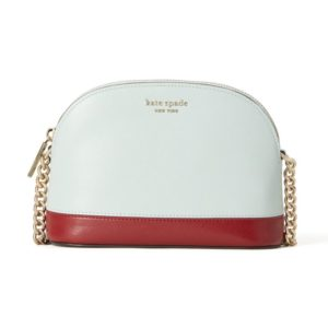 Spencer Small Dome Crossbody - Cloud Mist Multi