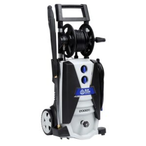 AR Blue Clean 2000 PSI - 1.4 GPM - Electric Pressure Washer