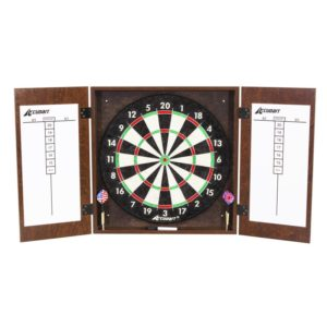 Unicorn Dartboard Cabinet Set