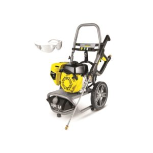 Karcher 3200 PSI - 2.4 GPM - Gas Pressure Washer Package