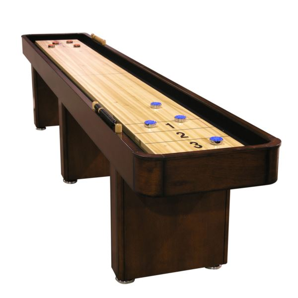 CL Bailey 12' Shuffle Board Table