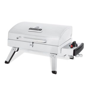 GrillPro Stainless Steel Table Top Grill