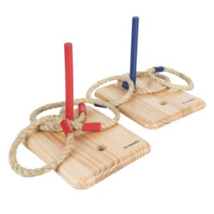 Triumph Sports Wood Quoit Set