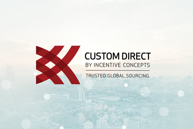 Custom Direct: a premium incentives product solution