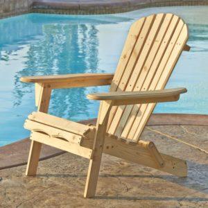 Ocean Village Adirondack Chair